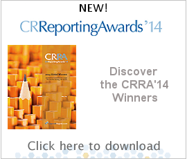 CRRA '13 Winners Announced