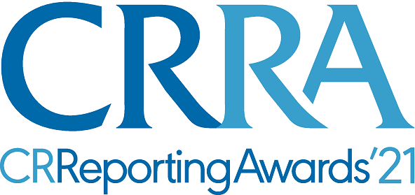 CR Reporting Awards '18